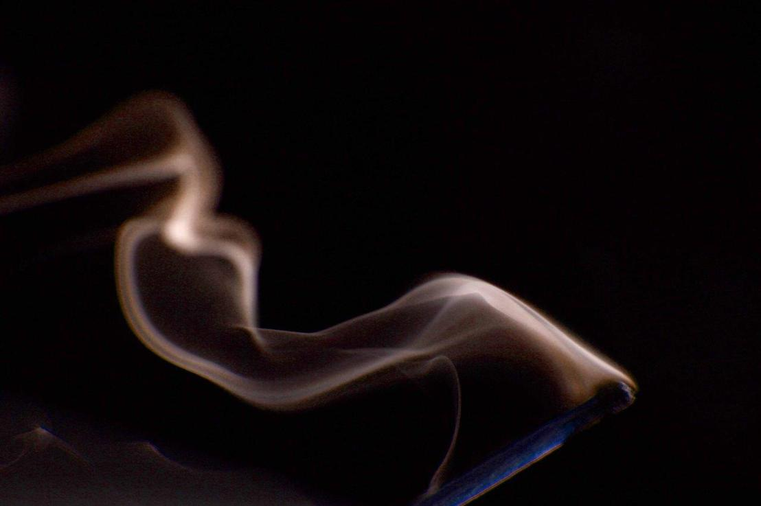 Controlled Burn:  Smoke, NoFire