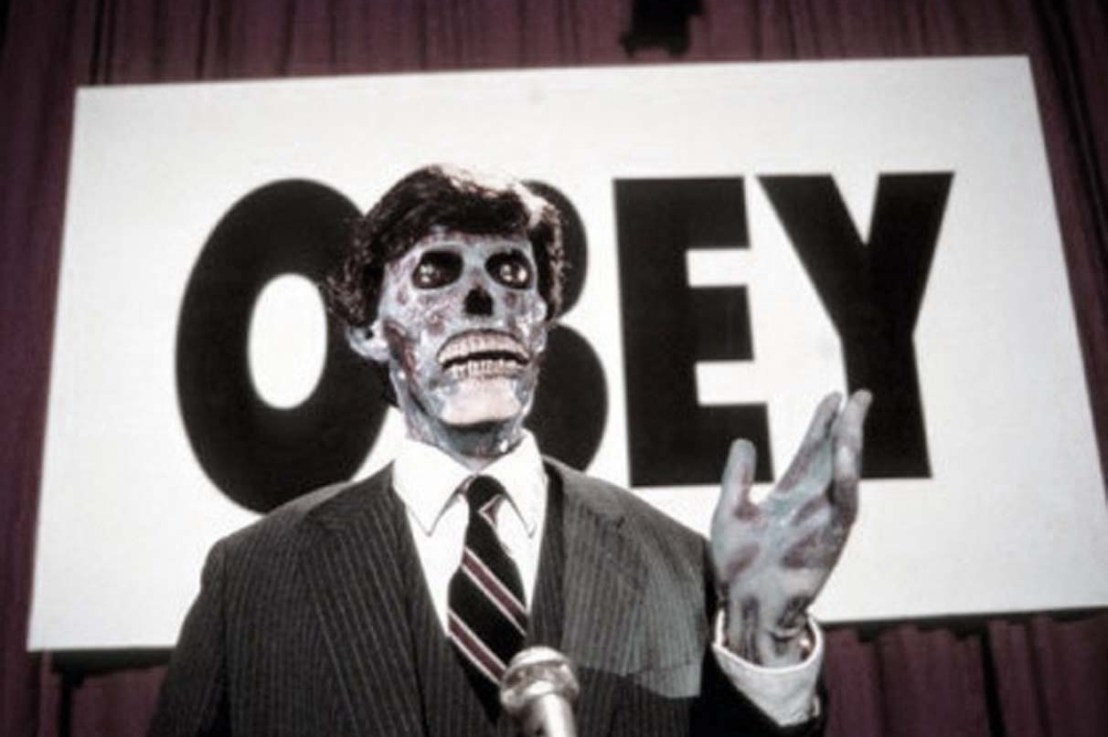They Live:  Choose Before You Die