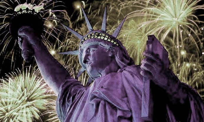 Happy Birthday America: 144 Revelations from June, 2018