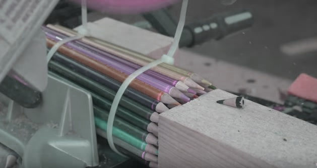 On Quarantines and Trees, Pencils, Technology, Art andMusic