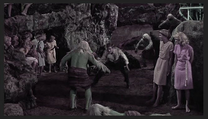 The Morlocks Milk Covid® for All Its Worth So That They Might Inherit theEarth